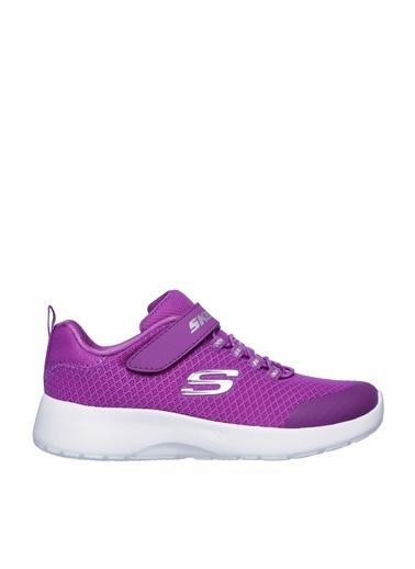 Skechers Yürüyüş Ayakkabısı Mor